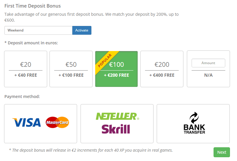fanaments-bonus-deposit-weekend